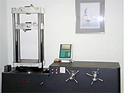 Mechanical Testing