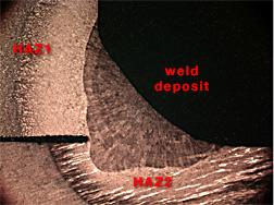 Weld Testing / Weld Engineering